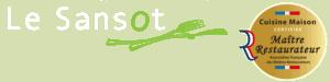 Logo Le Sansot